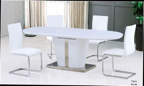 ikea table salle a manger table sejour ronde avec rallonge table de salon avec