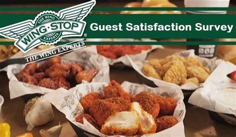 Wing Stop Gift Card - tell wingstop restaurants feedback in customer survey win 50 gift card