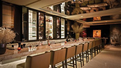 ai fiori nyc bar fiori new york city luxury hotel langham place