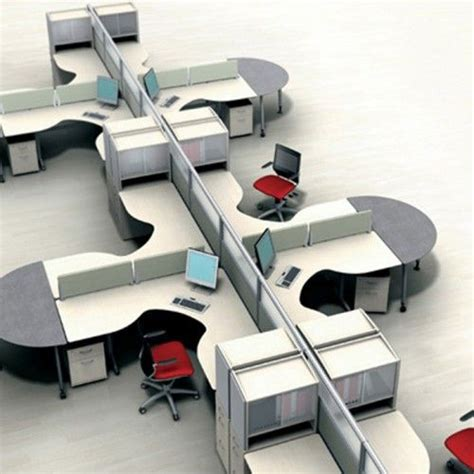 Office Desk Configuration Ideas 17 Best Images About Office Desks On Pinterest Office Spaceships And Modern Offices