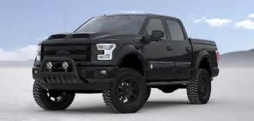 2015 ford f 150 tuscany black ops review