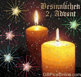 Schönen Advent Bilder by Ebenfalls Einen Sch 246 Nen 2 Advent Lustige Bilder