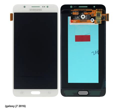 Lcd Samsung J1 2016 J120 Touchscreen Black White Aa lcd samsung for galaxy j1 2016 j7 20 end 2 27 2018 3 53 pm
