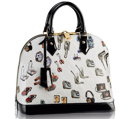 Louiss Vuitton 4 introducing the louis vuitton stickers collection purseblog