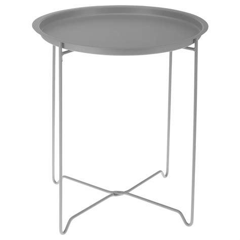 Beistelltisch Nachttisch by Metall Klapptisch Beistelltisch Nachttisch Couchtisch