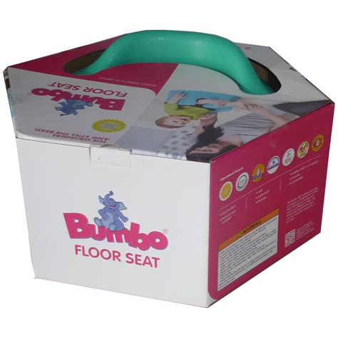 Bumbo Floor Seat by Bumbo Bk917uk Floor Seat International Ltd