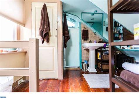 third floor bedroom philadelphia trinity home rustic charm in queen village