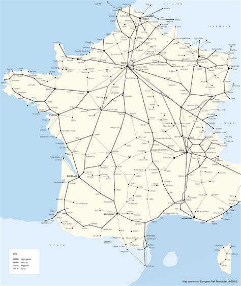rail map germany european rail network maps loco2 help