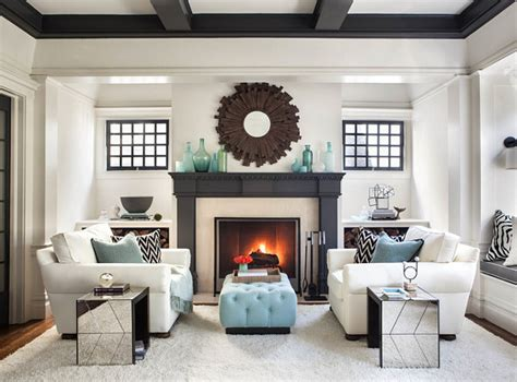 decorate a small room how to decorate a small living room with a fireplace