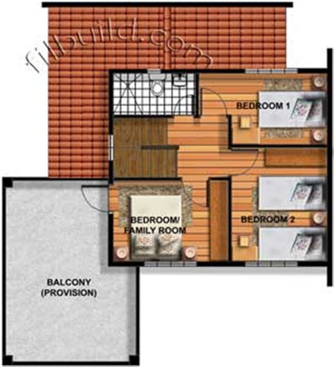 2nd floor house design in philippines bulacan bulacan real estate home lot for sale at arezzo by crown communities philippines