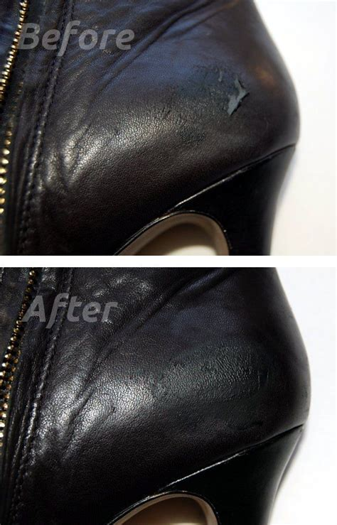 How To Fix Leather Tear by 17 Best Ideas About Diy Shoe On Shoes