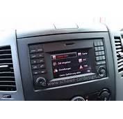 Mercedes Benz Neue S Klasse W222 Bj2014 TV Tuner Und DVD Video