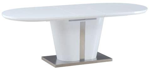 Table De Salle A Manger Avec Rallonge 40 by Salle 224 Manger Table 224 Manger Blanc Rallonge Comforium