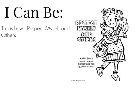 printable respect quotes 90 coloring page respect coloring pages for respect