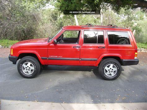1999 jeep sport engine 1999 jeep sport sport utility 4 door 4 0l