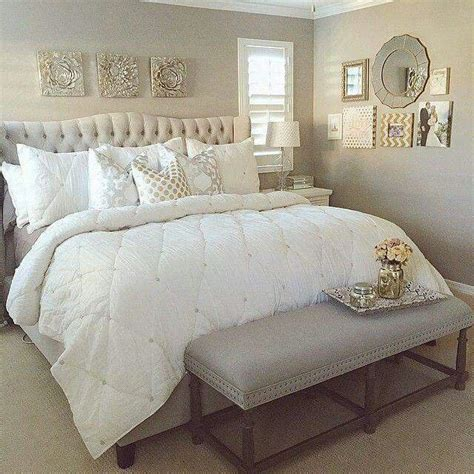 bedroom inspiration pinterest top 25 best white gold bedroom ideas on pinterest white