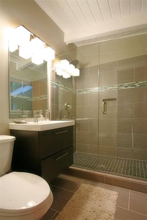 Pinterest Modern Bathrooms Tile Options Modern Bathroom Ideas Pinterest