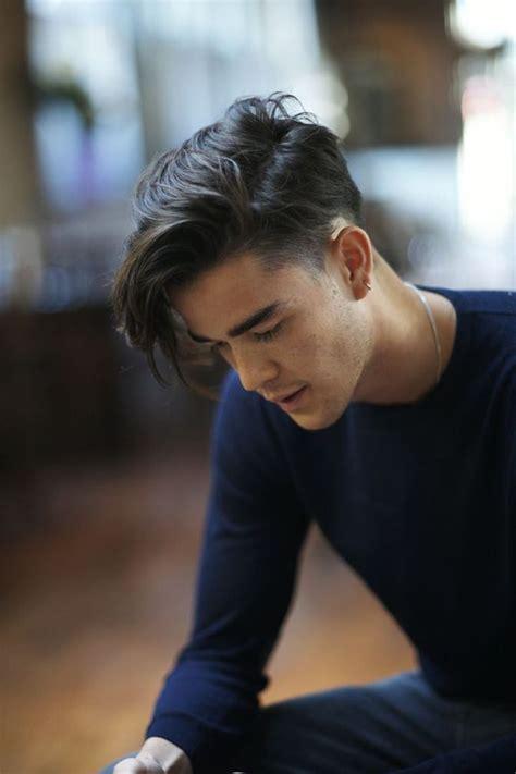 cortes para caballero 2017 palabras prohibidas las 25 mejores ideas sobre cortes de pelo para hombres en