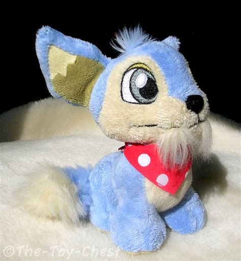 yurble plushie neopets baby plushie by the chest on deviantart