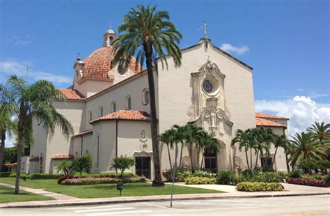 catholic church hollywood fl