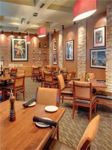 travinia morrisville menu prices restaurant reviews