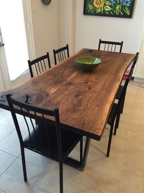 walnut dining table and bench best 25 walnut dining table ideas on pinterest usd index live walnut table and