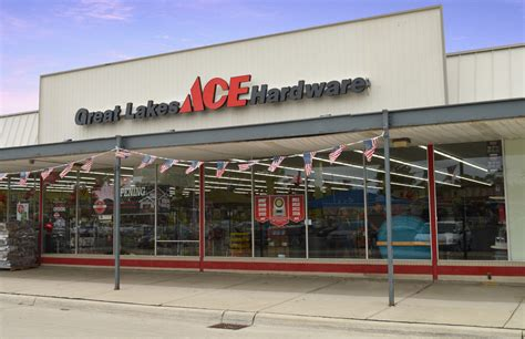 ace hardware grand metropolitan dearborn great lakes ace hardware store