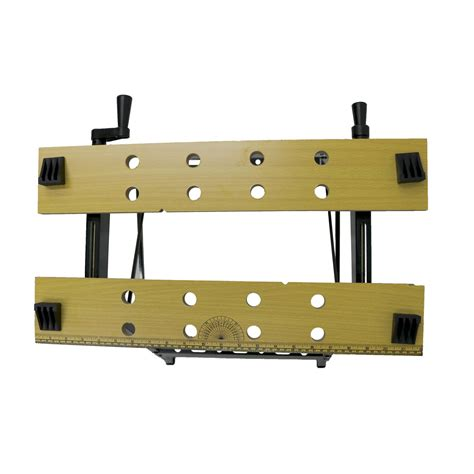 foldable work bench rems jumbo indestructible work bench with folding legs northern soapp culture