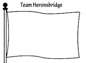 Flag Template by Miss O Neil S Arty Teaching World Heronsbridge