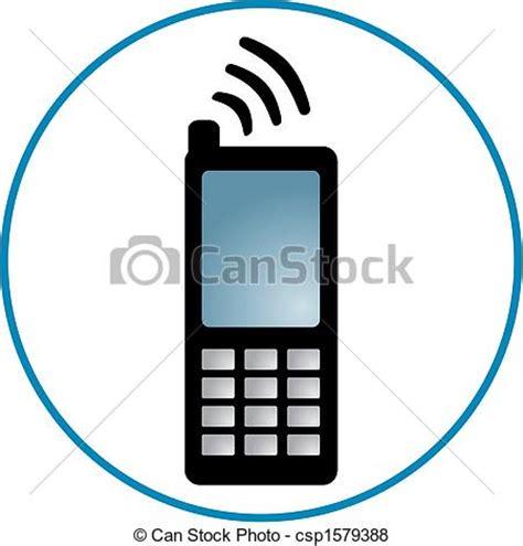 clipart telefono vector de tel 233 fono celular clipart cellphone clipart
