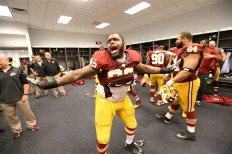 redskins locker room this is what a redskins w in dallas looks like from the locker room beatdallas httr
