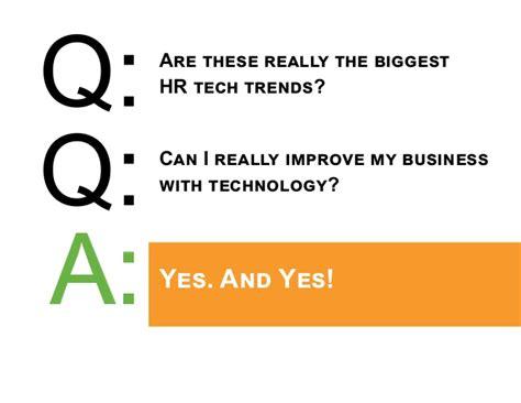 top 28 six hr technology trends improve six hr