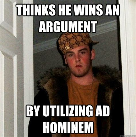 Ad Hominem Meme - how many grams of creatine a day bodybuilding com forums