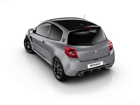 renault clio 2012 renault clio r s 2012 car wallpaper 03
