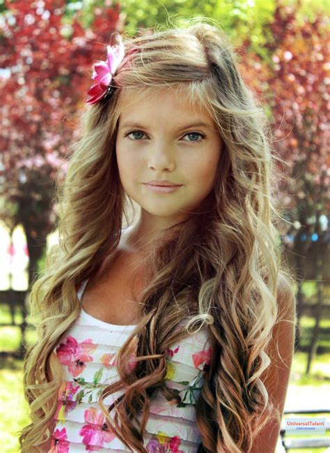 Young Ukrainian Teens | alina solopova of ukraine is a rising teen star managed by