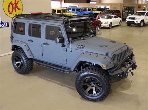 kevlar jeep 2015 jeep wrangler custom kevlar for sale