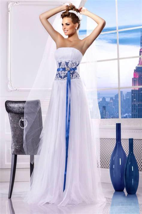 Brautkleider Blau by Hochzeitskleider Blau Alle Guten Ideen 252 Ber Die Ehe