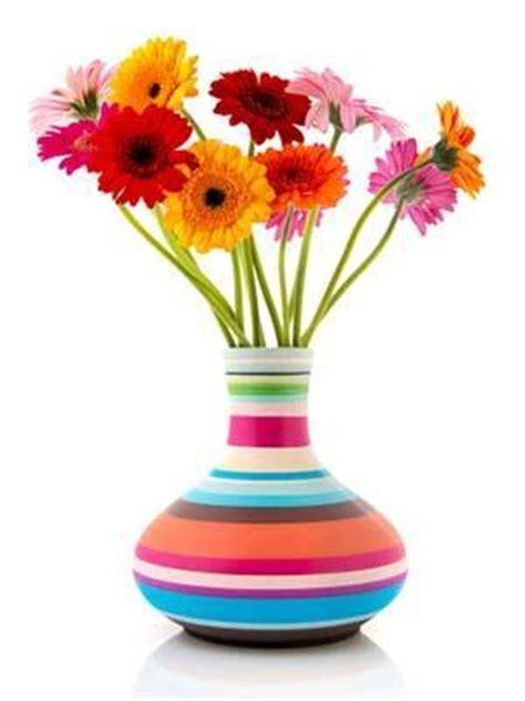 immagini vasi con fiori vasi per fiori