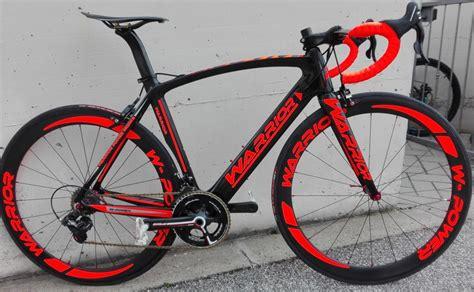 d per bici da corsa vi x graph telaio bici