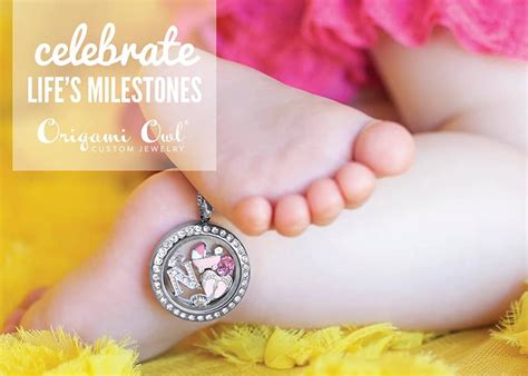 Origami Owl Baby - origami owl giveaway a 55 00 value sprinkle some