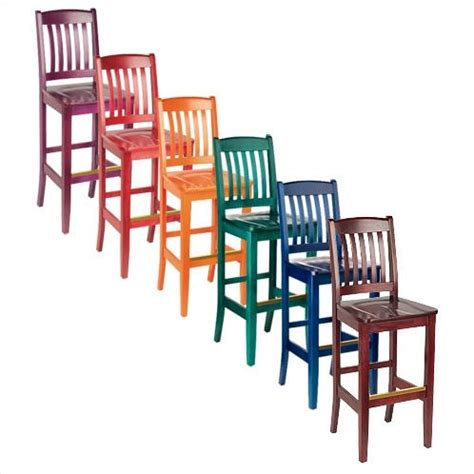 Color Bar Stools by 17 Best Images About I On