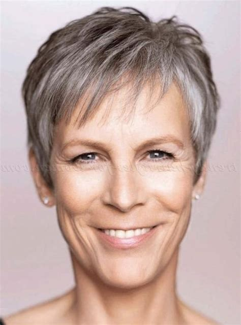 back views of gray hair styles 20 collection of gray short hairstyles