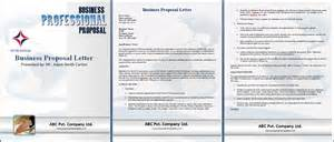 Microsoft Word Business Proposal Template Doc 1248533 Doc612407 7 Business Proposal Template Word