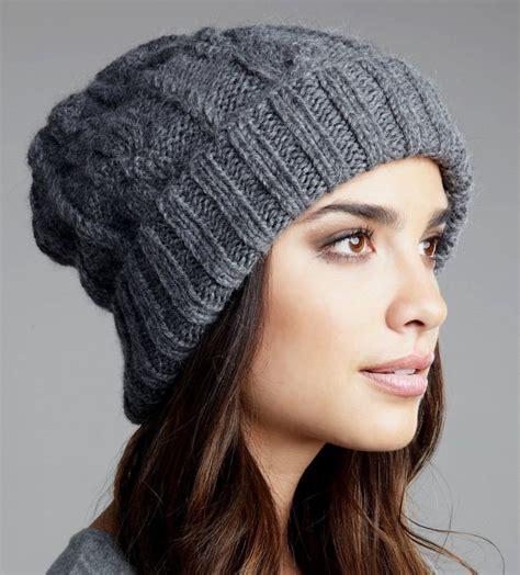 www gorros tejidos en lana para niosynias gorros de lana para adornar tu cabeza fashion style