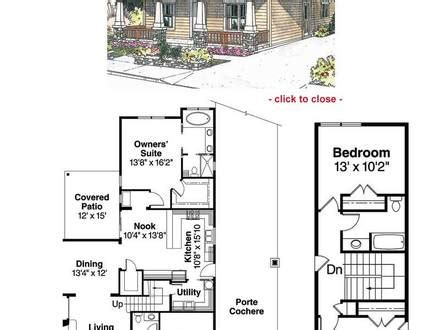 modern cottage floor plans cottage house plans with fireplace cottage house plans