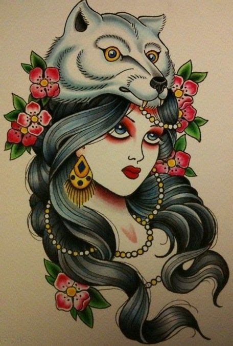 american traditional gypsy tattoo 17 best ideas about traditional tattoos on