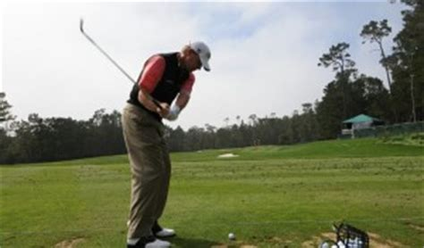 gary edwin golf swing steve stricker swing analysis gary edwin golf