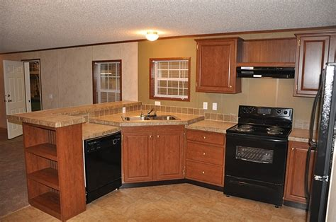 Manufactured Homes Kitchen Cabinets by Manufactured Home Kitchen Cabinets Furniture Design Ideas