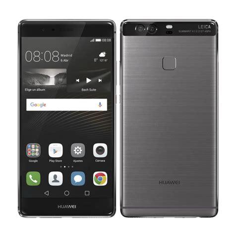 Huawei P9 by Smartphone Octa Con Pantalla De 5 5 Fhd Pulgadas Huawei P9 Plus