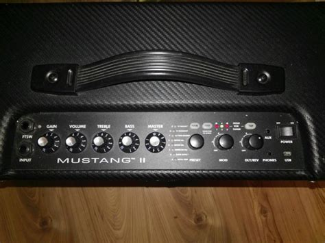 fender mustang v1 fender mustang 2 v1 40 watt for sale in drogheda